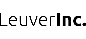 LeuverInc. - logo 340x156px